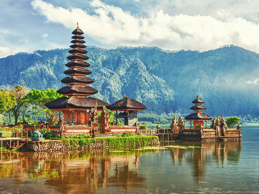 A guide to Bali and beyond